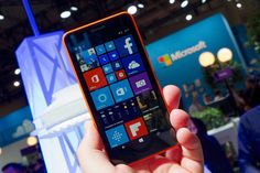 Windows 10 Mobile Upgrade To Roll Out Next Year, Says Microsoft - http://www.morningnewsusa.com/windows-10-mobile-upgrade-roll-next-year-says-microsoft-2349329.html