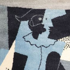 Rug by Pablo Picasso image 3