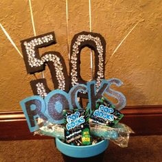 50th Birthday Party Ideas Funny | 50th birthday!