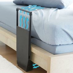 Bed fan�I want this
