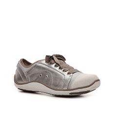 Shop  Dr. Scholls Jamie Metallic Sneaker - Womens