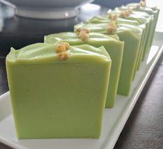 Litsea Cubeba & Lemongrass ~ Cold Process Artisan Soap