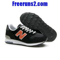 New Balance x J.Crew M1400BKK Shawn Yue Black Orange Men Sneakers