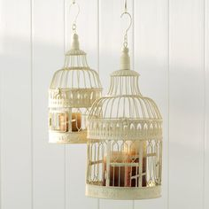 2-Piece Lucille Lantern Set