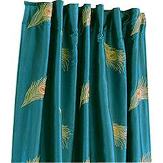 Peacock Feather Window Panel, from $34.95