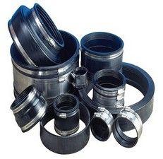 Pružné spojky a přechody pro kanalizace a drenáže FLEXSEAL Rexcom Břeclav | Pružné spojky a přechody | RexCOM - kanalizace, odpady, vodovody Binoculars