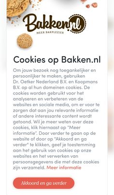 Bakken.nl Gold Rings, Cookie, Jewelry, Biscuit, Jewels, Schmuck, Jewerly, Jewelery, Jewlery