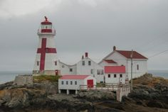 East Quoddy Lighthouse -1