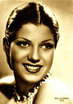 Pretty Remarkable Margarita Dolores Cansino Photo Gallery, aka Rita Hayworth