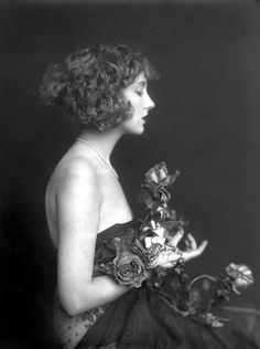 Ziegfeld Follies  Possible haircut inspiration