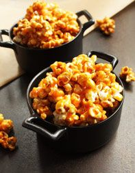 Moonshine Caramel Corn - Although I bet it would be amazing with Bourbon Chef Recipes, Snack Recipes, Dessert Recipes, Cooking Recipes, Desserts, Caramel Corn Recipes, Popcorn Recipes, Gourmet Popcorn, Redneck Recipes