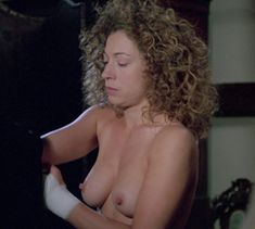 Sorry, that Alex kingston river song nude excellent