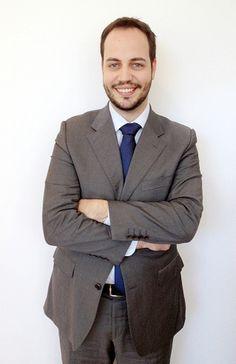 Ricardo Oliveira reforça área comercial da Comstor