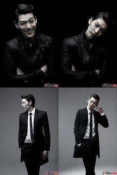 kim woo bin...yes please
