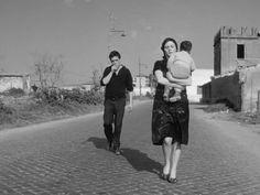 Accattone (1961, Pier Paolo Pasolini) / Cinematography by  Tonino Delli Colli
