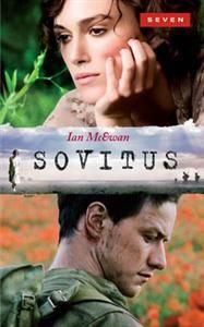 Ian McEwan: Sovitus (7,40€) Haluan tämän saman kirjan sekä suomeksi, että englanniksi.