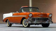Jim & Chester's Garage Chevrolet Bel Air, Chevy Impala, Muscle Cars, Convertible, Classic Cars, Garage, Wheels, Heaven, Usa