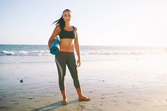 Warm Weather Fitness Tips to Remember ThisSummer | Beauty High