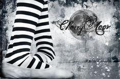 Ballerina girl with a twist ;)  #ballerina #ballet #stripes #black #white #dance #photography