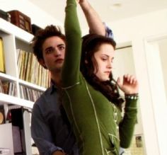 Twilight - Edward & Bella