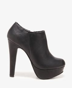 b01545540ae7 Forever 21. Free ShoesLeather ...