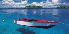 French Polynesia Bora Bora Pacific Dream trip