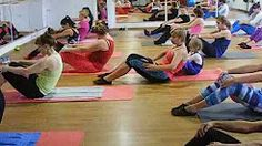 ariciu mihaela - YouTube Barre Fitness, Barre Workout, Barre Body, Pilates, Youtube, Pop Pilates, Youtubers, Youtube Movies