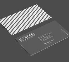 Business Card #businesscard #branding #corporateidentity #logodesign