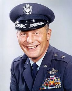 Robin Olds was born on July in Honolulu, Hawaii. He entered the U. Military Academy at West Point in July 1940 and graduated a year early due to World War II, receiving his commission as a in the Army Air Forces and his pilot wings on June Fighter Pilot, Fighter Aircraft, Fighter Jets, Robin Olds, Air Force Academy, F-14 Tomcat, Flying Ace, Vietnam Veterans, Vietnam War
