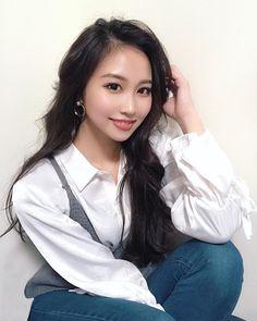 画像に含まれている可能性があるもの:1人、クローズアップ Beautiful Person, Beautiful Asian Girls, Pretty And Cute, Pretty Face, Japanese Models, Lady, Beauty, Eyes, Women