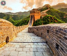 Great Wall of China  |    The most famous landmark in China is definitely the largest: the Great Wall of China.  |    #china #greatwall #landmark #tourdestination #tourism #holiday #tours #tourpackages #holidaypackages #placestovisit #placestotravel #citybreaks #shortbreaks #travelstoke #airfares #travelbug #tourdeals #worldtravel #touristattractions #tourcenter #tourcenteruk #touragentsinuk  |    ☎ Contact us: 0203 515 0802  |   📱 WhatsApp: 0786 002 6636