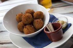 Zelf Bitterballen maken van  echt Soepvlees