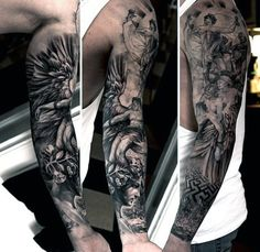 greek-mythology-tattoo-ideas-for-men