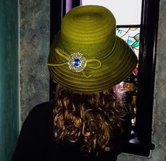 Sinchi™ hat style • Be Chic!