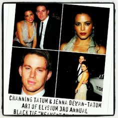 Charity Balls are always considered to me. Channing Tatum, Photo A Day, Black Tie, Behavior, Charity, Challenges, Balls, Model, Movie Posters