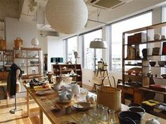 claska gallery & shop do  /  東京目黑區