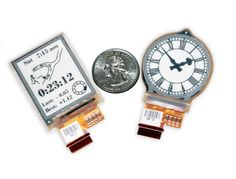 Image result for round e ink display