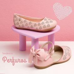 e8dd4db202acf Detalhes que fazem a diferença 💜  sapatilha  pampili  perfuros  detalhes  Compre pelo