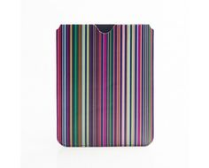 Oxford College Collection Leather iPad Case