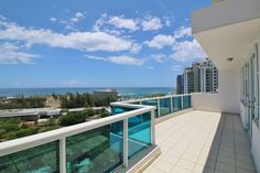 At the entrance to Condado Beach, in San Juan's #WeCo district, this #Penthouse #apartment at Millenium Plaza offers one of #SanJuan's most scenic views, and seconds from Old San Juan, #CoBe and Miramar Arts District, offering great dinning options, art galleries, markets & beaches.  #PRSIR #LuxuryRealEstate #PuertoRico #SothebysRealty #Sothebys #Realty #RealEstate #WestCondado #Condado #SanJuanRealEstate #caribbean #oceanviews #MilleniumPlaza