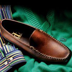 Allen Edmonds Men's Hamptons Loafer