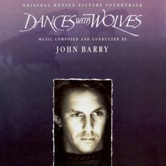 Dance with Wolves - John Barry