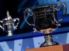 US Open Men´s Singles Championship  Men´s Singles Main Draw