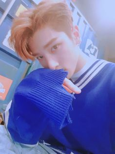 IM - Hangyul 한결 Boys Republic, U Kiss, Kpop Guys, K Idol, Special People, Hello Gorgeous, New Kids, He Is Able, Boyfriend Material