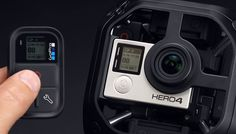 Four months after unveiling its six-camera Omni VR rig, GoPro has confirmed…