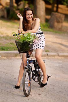 Soo charming !! So adorable !  ***dream woman***