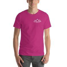 1d7008a2681 Lefty Pride Hashtag Short-Sleeve Unisex T-Shirt