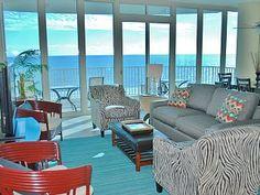 10% Off Spring Beautiful 3 Bedroom 3 Bath Gulf View Deluxe CondominiumVacation Rental in Gulf Shores from @homeaway! #vacation #rental #travel #homeaway