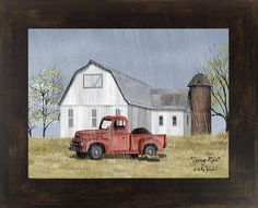 Billy Jacobs Summer in the Country 16 x 12