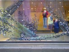 Anthropologie   Edinburgh,  thank you @ReVamp_Styling for the picture update! :)